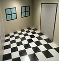 Optical illusion floor TekMus IMG 1614.JPG