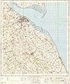 Ordnance Survey One-Inch Sheet 105 Grimsby, Published 1962.jpg