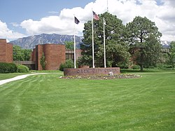 Orem City Center