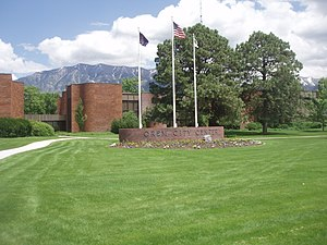 Orem, Utah - Orem City Center