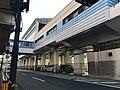 Osakako Station from west side.jpg