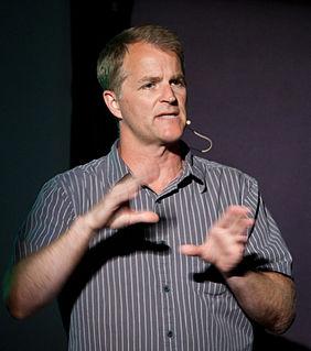 Chris Bailey (animator) American animator born 1962