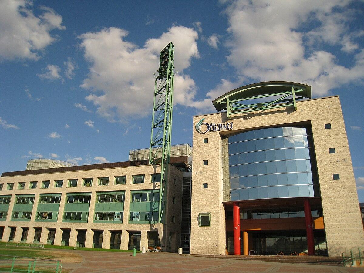 Hotel Ville Ottawa