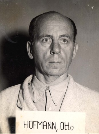 Otto Hofmann