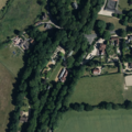 Overhead view of Droxford station.png