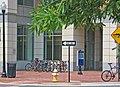 Oversubscribed bike Parking Carlyle Alex (4908240714).jpg