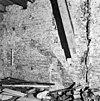 overzicht muurwerk begane grond - gouda - 20082869 - rce