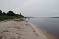 Oxfam East Africa - The exceptionally low level of the Congo river this year has been blamed by some experts as a factor leading to the 2011 cholera outbreak in the DRC..jpg