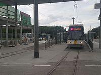 P+R Luchtbal met tram 6 en bus 720.jpg
