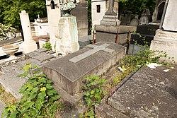 Tomb of Chapeau