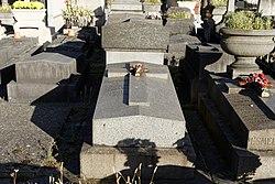 Tomb of Crawley