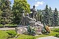 P1230425 Пам'ятник поету Т. Г. Шевченку.jpg