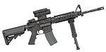PEO M4 Carbine RAS M68 CCO