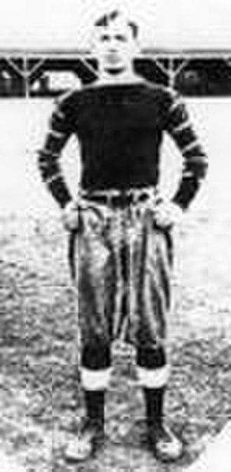 Phillip Henry Bridenbaugh - Bridenbaugh in 1912