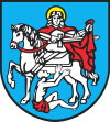 Coat of arms of Jawor