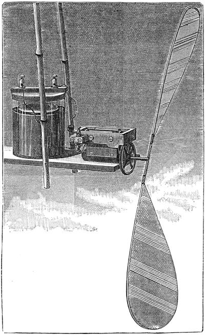 PSM V27 D318 Tissandier miniature electric motor and propeller 1881.jpg