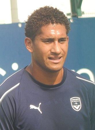 Pablo (footballer) - Pablo in 2018