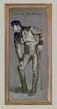 "Painting ""John Pelham"" at Court House Annex, Richmond, Virginia LCCN2010719846.tif"