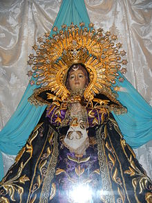 Our Lady of Turumba