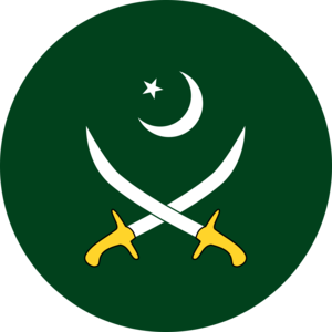 Operation Radd-ul-Fasaad - Image: Pakistan Army Emblem