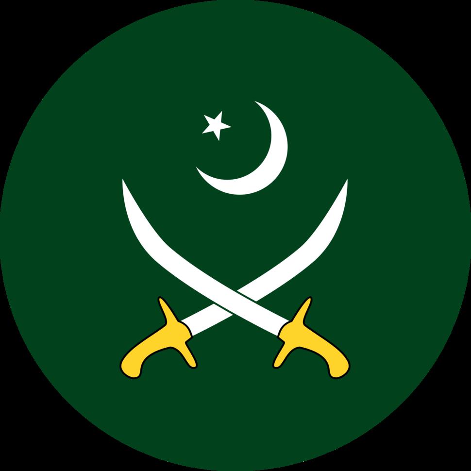 Pakistan Army Emblem
