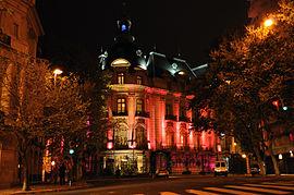 Palacio Ortiz Basualdo (actual Embajada de Francia)1