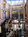 Palacio de Bellas Artes - Innenraum 1.jpg