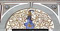 Palast Hohenems Innenhof Wappen Hohenems.jpg