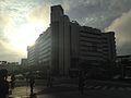 Palette Kumoji at dusk 20150315.jpg