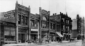 Panorama Building, E side of Main between Mayo (3rd) and 4th, c.1890.png