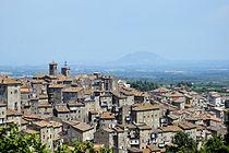 Panorama of Caprarola.jpg
