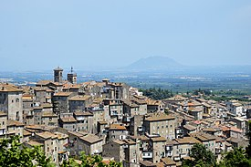 Panorama of Caprarola.jpg