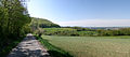 Panoramic View Circular Walk Braunenberg Germany April 2012.jpg