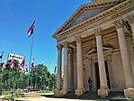 Panteón nacional de los Héroes - Paraguay.jpg