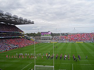 2017 All-Ireland Senior Hurling Championship