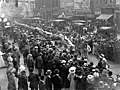 Parade featuring Chinese dragon, Seattle, 1909 (SEATTLE 636).jpg