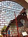 Paradesi Synagogue, Mattancherry, Kerala, India (6934003600).jpg
