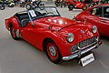 Paris - Bonhams 2014 - Triumph TR3 Roadster - 1959 - 002.jpg