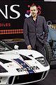 Paris - Retromobile 2012 - Olivier Panis - Fiskens - 023.jpg
