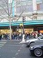 Paris metro3 - havre-caumartin - entrance.jpg