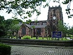 Church of St Mary and St Bartholomew Parish Church of St Mary, Radcliffe.jpg