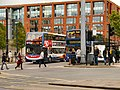 Parker Street (Piccadilly Gardens) - geograph.org.uk - 3177444.jpg