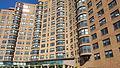 Parkway House - Philadelphia (by MyWikiBiz) - front angle 2.jpg