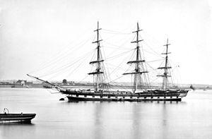 Parramatta (1866) - Parramatta