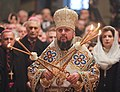 Participation in the liturgy and enthronement of the Primate of the Orthodox Church of Ukraine (2019-02-03) 7.jpeg