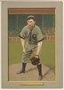 Pat Moran, Chicago Cubs, Philadelphia Phillies, baseball card portrait LCCN2007685612.tif