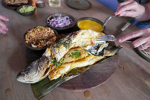 platos tipicos del amazonas: Ppatarashca o patarasca