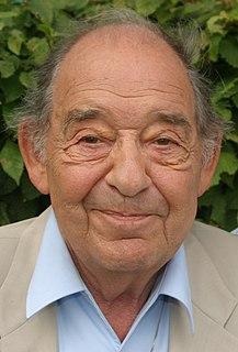 Paul Kuhn (band leader) jazz musician, band leader, singer and pianist (1928-2013)
