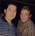 Paul Orndorff with Paul Billets.jpg
