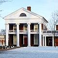 Pavilion II UVa snow 2010.jpg